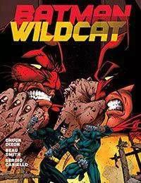 Batman/Wildcat (2017)