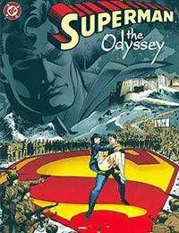Superman: The Odyssey
