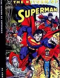 Superman: The Return of Superman (1993)