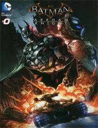 Batman: Arkham Knight [II]