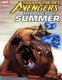 Tails of the Pet Avengers: The Dogs of Summer