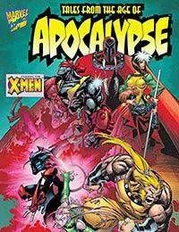 Tales From the Age of Apocalypse