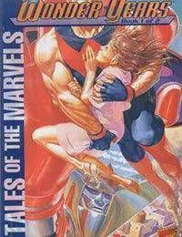 Tales of the Marvels: Wonder Years
