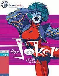 Tangent Comics/ The Joker