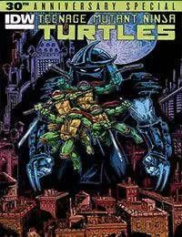 Teenage Mutant Ninja Turtles 30th Anniversary Special