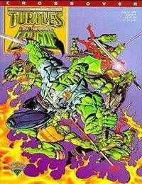 Teenage Mutant Ninja Turtles/Savage Dragon Crossover