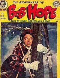 The Adventures of Bob Hope
