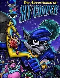 The Adventures of Sly Cooper