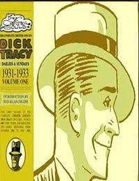 The Complete Chester Goulds Dick Tracy