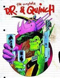 The Complete D.R. & Quinch