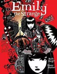 The Complete Emily The Strange: All Things Strange