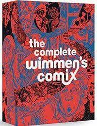 The Complete Wimmens Comix