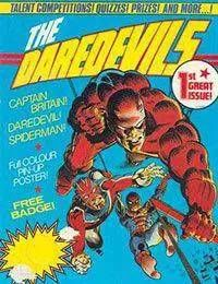 The Daredevils