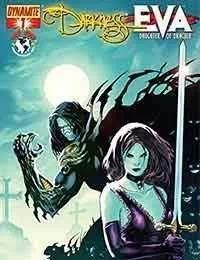 The Darkness vs. Eva: Daughter of Dracula