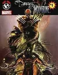 The Darkness/Wolverine