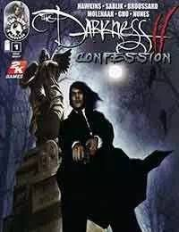 The Darkness: Confession