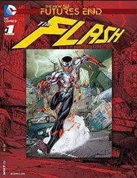 The Flash: Futures End