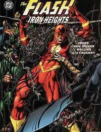The Flash: Iron Heights