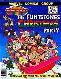 The Flintstones Christmas Party