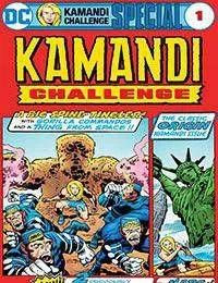 The Kamandi Challenge Special