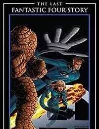 The Last Fantastic Four Story