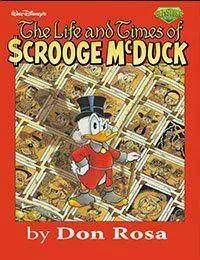 The Life and Times of Scrooge McDuck (2005)