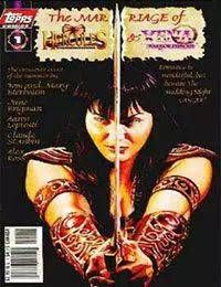 The Marriage Of Hercules And Xena