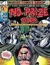 The Marvel No-Prize Book