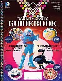 The Multiversity: Guidebook