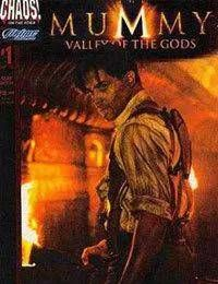 The Mummy: Valley of the Gods