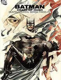 Batman: Heart of Hush