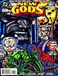 The New Gods (1995)
