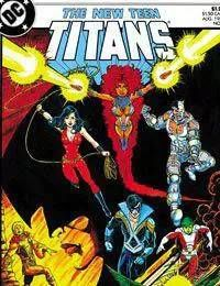 The New Teen Titans (1984)