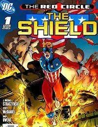 The Red Circle: The Shield