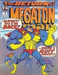 The Return Of Megaton Man