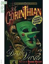 The Sandman Presents: The Corinthian