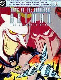 Batman: Mask of the Phantasm - The Animated Movie