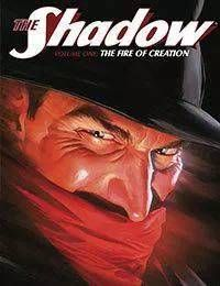 The Shadow (2012)