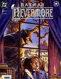 Batman: Nevermore