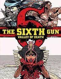 The Sixth Gun: Valley of Death