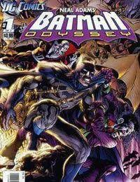 Justice League International - Convergence