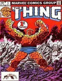 The Thing (1983)