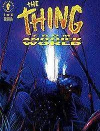 The Thing From Another World: Climate of Fear