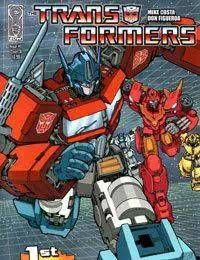 The Transformers (2009)