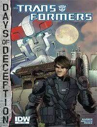 The Transformers (2014)