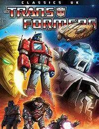 The Transformers Classics UK