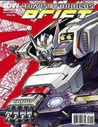 The Transformers: Drift