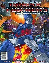 The Transformers: The Animated Movie