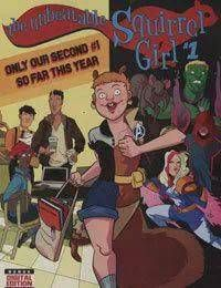 The Unbeatable Squirrel Girl II