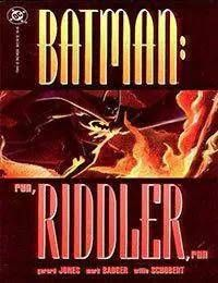 Batman: Run, Riddler, Run